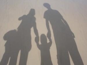 Familieopstelling met representanten