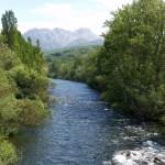 Van nature stroomt energie, net als water wat van hoog naar laag gaat.